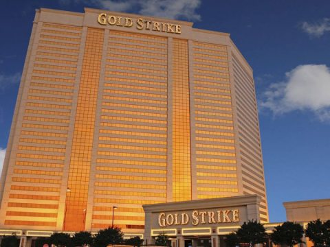 BetMGM, a sports betting and igaming operator, has taken its mobile app live at Gold Strike Casino Resort in Tunica, Mississippi.